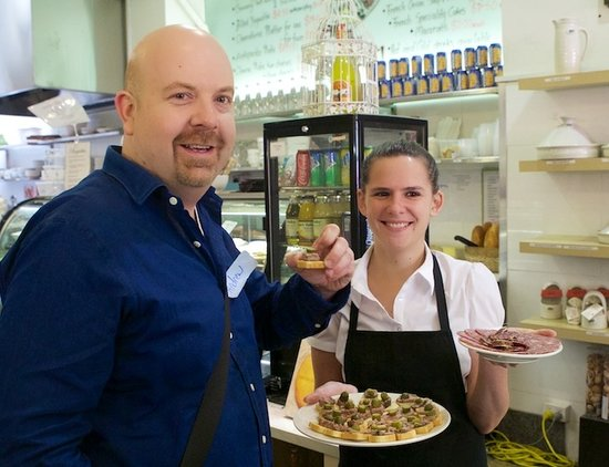Queenie's Food Tours