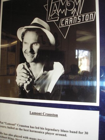 Minnesota Music Hall of Fame: Lamont Cranston Band