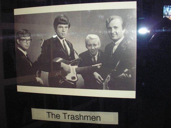 Minnesota Music Hall of Fame: The Trashmen