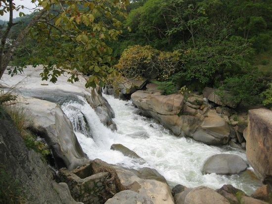 Superior Tours Vallarta: Mismaloya waters