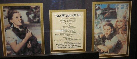 Minnesota Music Hall of Fame: Wizard of Oz Info