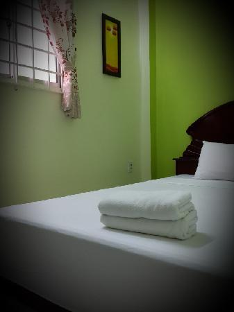 Long Hostel: Double Private Ensuite