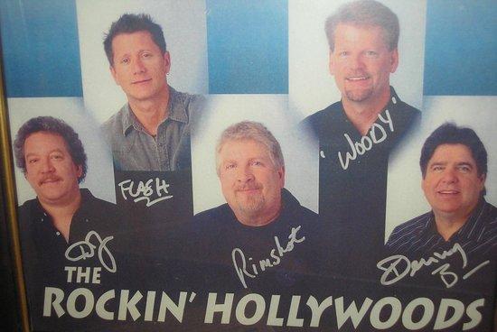 Minnesota Music Hall of Fame: Rockin' Hollywoods