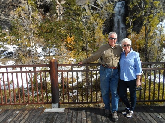 GeoFunTrek Tours: Spearfish Canyon