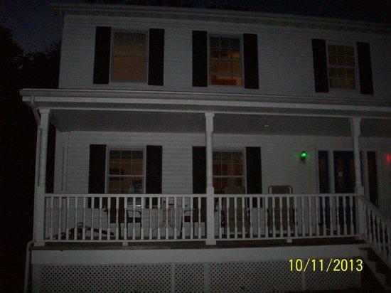Niagara Guest House B&B