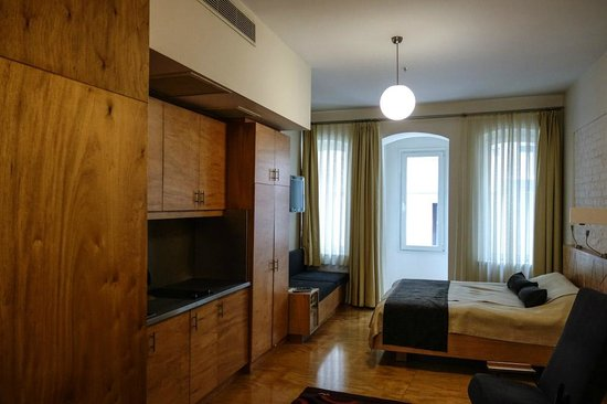New Galata : Room