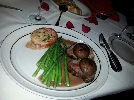 El Gaucho: The Best Chateaubriand