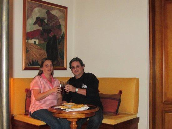 Belmond Palacio Nazarenas: Una experiencia inolvidable