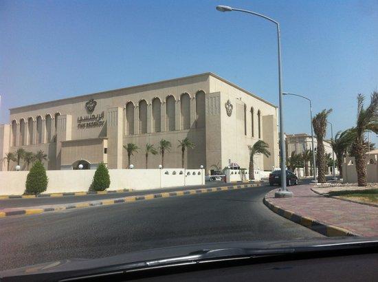 The Regency Hotel Kuwait: The Regency Kuwait