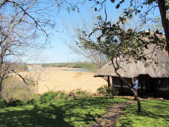 Chilo Gorge Safari Lodge: Self catering chalet