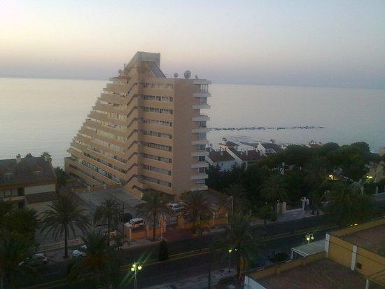 Apartamentos Don Gustavo: vistas