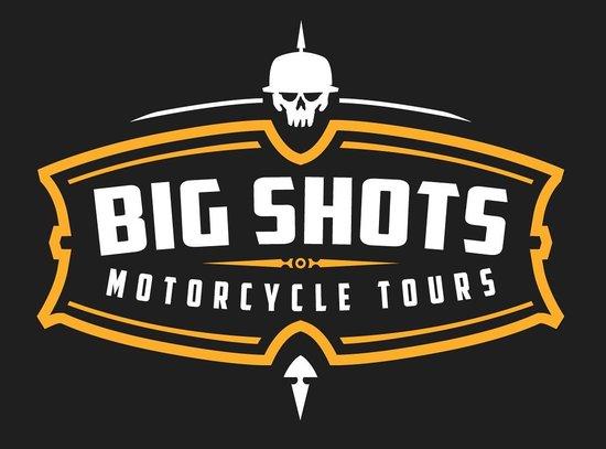 Big Shots Motorcycle Tours- Day Tours: Big Shots Motorcycle Tours / Guided Motorcycle Tours in AMAZING locations