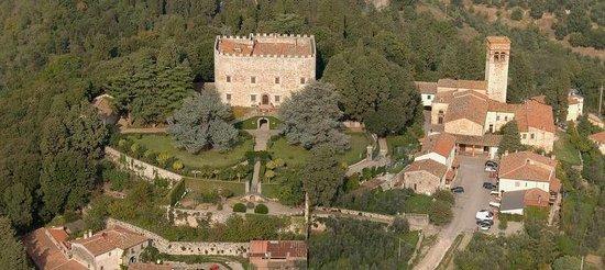 Bed & Breakfast Borgo della Rocca: il borgo