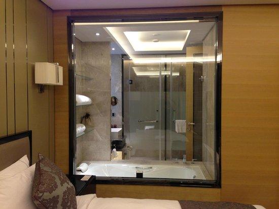 Pullman Wuxi New Lake: I Like The Bathroom Settings
