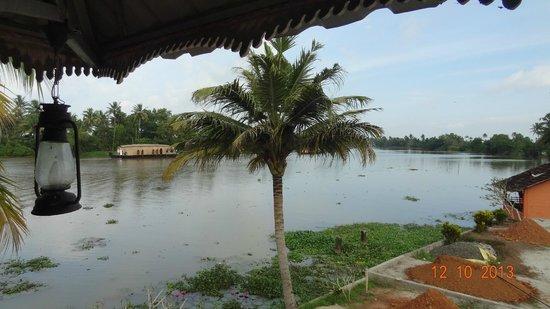 Green Palace Kerala Resort: green palace resort