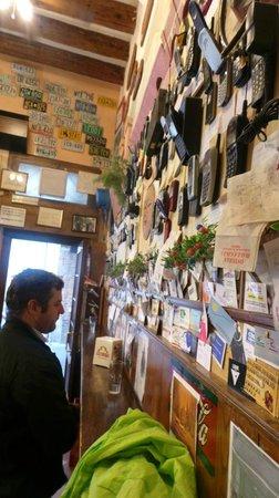 Osteria dalla Gigia : osservando i ricordi dei clienti