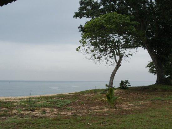 Desaru Golden Beach Hotel: Desaru beach