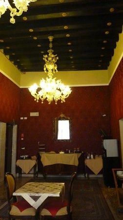 Hotel e Residenza San Maurizio: *
