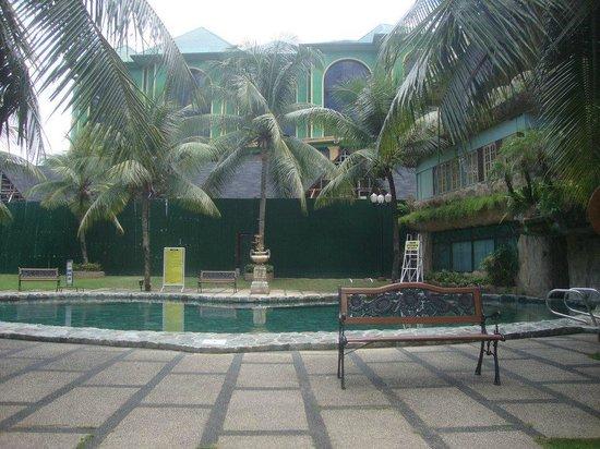 Bohol Tropics Resort: pool #1