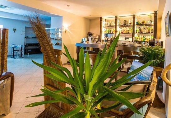 Il Bar  Picture of Hotel Esprit dAzur, Nice  TripAdvisor