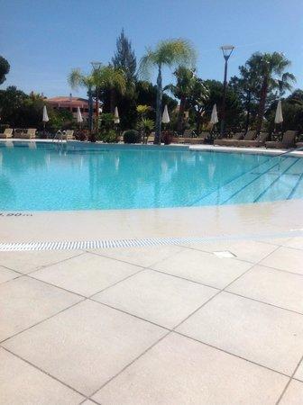 Monte da Quinta Resort : Pool view