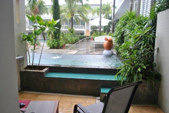 A2 Resort: Room 101