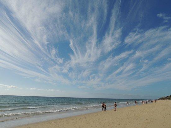 SBH Taro Beach: Beautiful Costa Calma