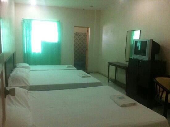 Bongabong View Hotel