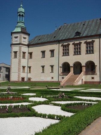 Kielce National Museum (Muzeum Narodowe, Kielce)