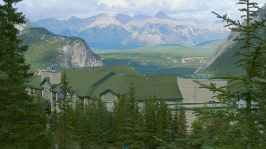 Rimrock Resort Hotel: Rimrock Resort