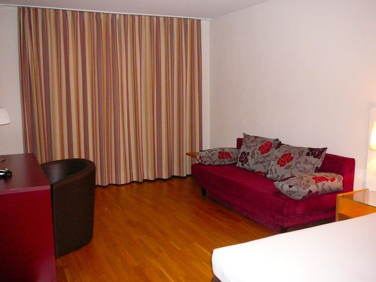 Hotel Malerhaus: chambre 304