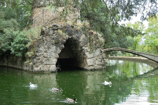 Carmen de los Martires: Lago