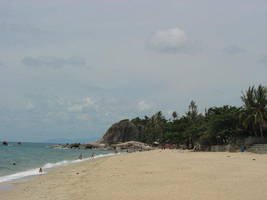 Paradise Lamai Bungalow: Ламай
