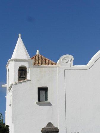 Chiesa del Soccorso : Particolare esterno