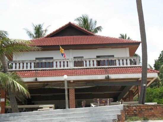 Paradise Lamai Bungalow