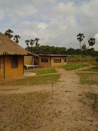 Mukiwa Beach Club