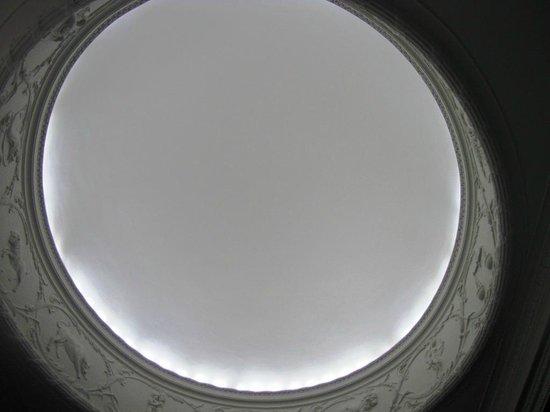 Casino Marino : Zodiac Room Dome