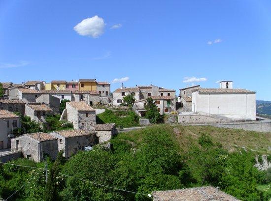 La Borgata