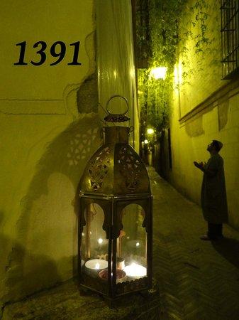 Centro de Interpretacion Juderia de Sevilla