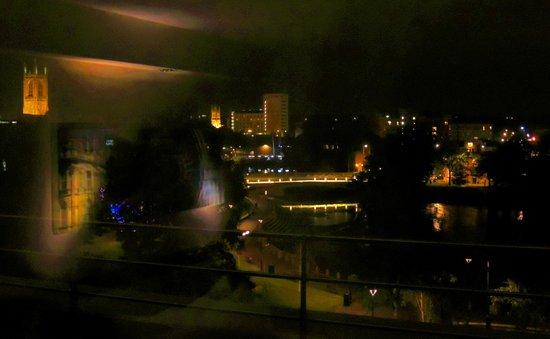 Hampton by Hilton Derby City Centre: View
