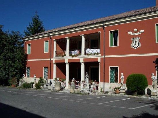 Ristorante Villa Bonin