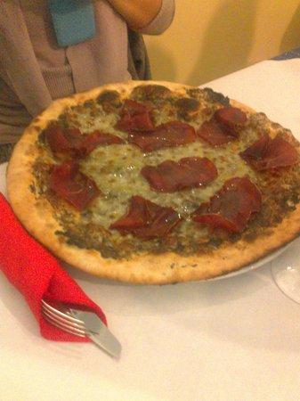 Ristorante Pizzeria da Piero e Vittoria: Vellutata