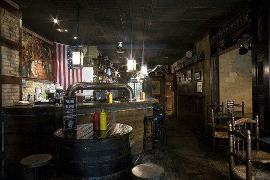 Portland Ale House