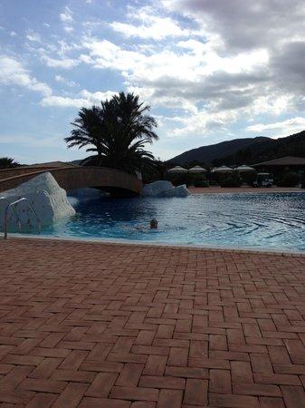 Hotel Garden Beach : Pool