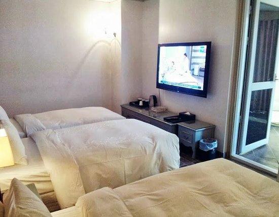 Benikea Hotel Acacia : ルーム