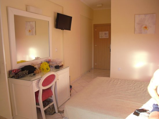 Contessina Hotel: Room 310