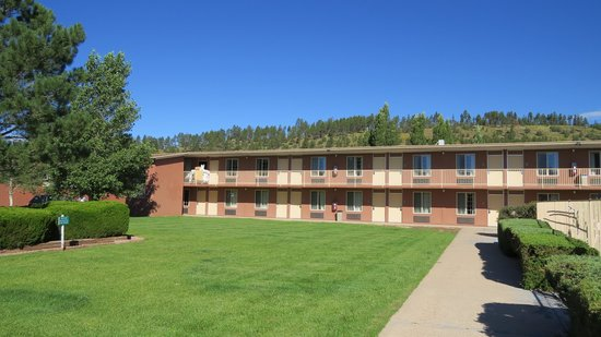 Days Inn Flagstaff - West Route 66 : Overlook
