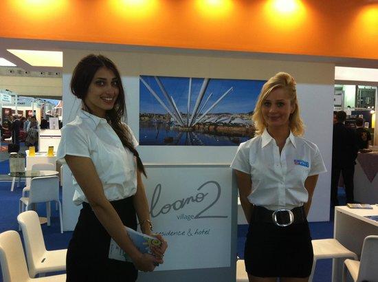 Luxor Hotel Rimini: Rimini Fiera