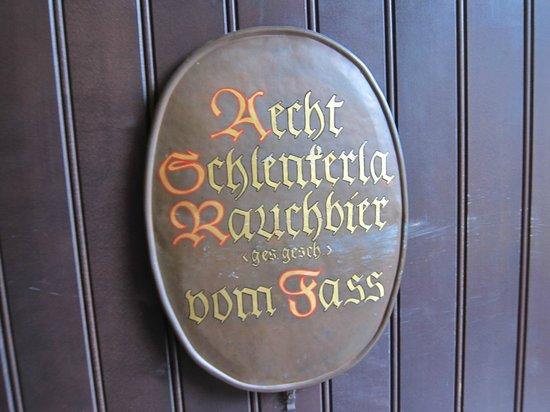 Scheiners am Dom: chreiners am Dom ・・・壁の飾り