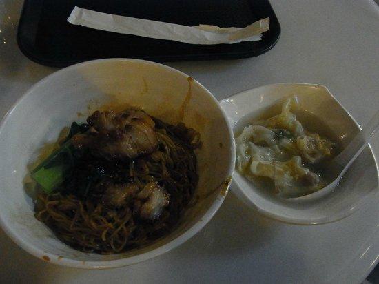 Malaysian Food Street: 食べたもの